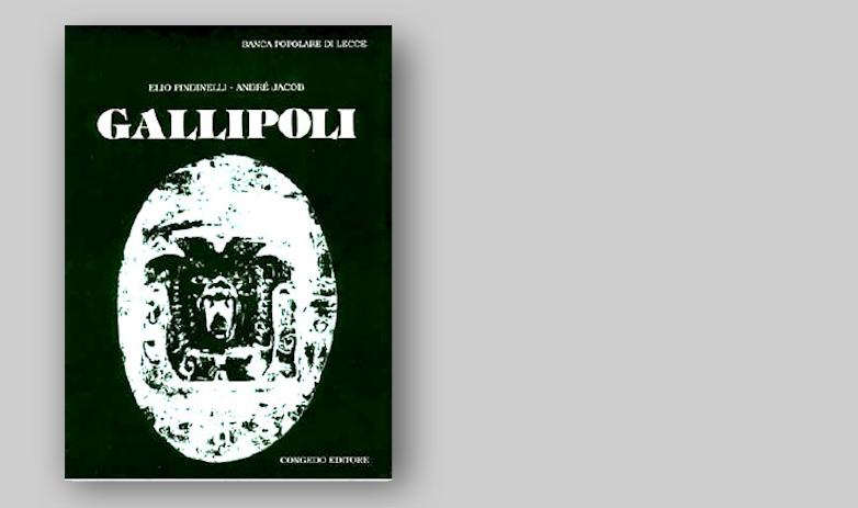 GALLIPOLI - Architettura civile in Gallipoli tra nobiltà e borghesia
