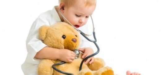 BLSD Pediatrico