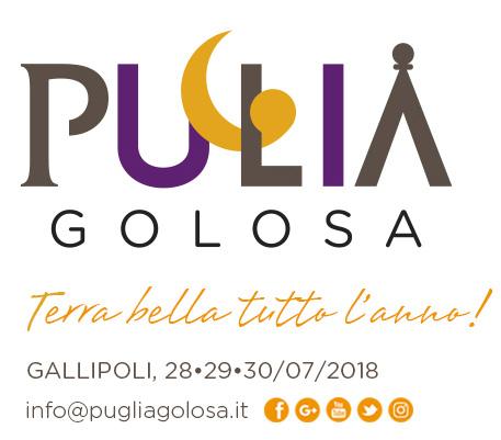 Puglia golosa gallipoli