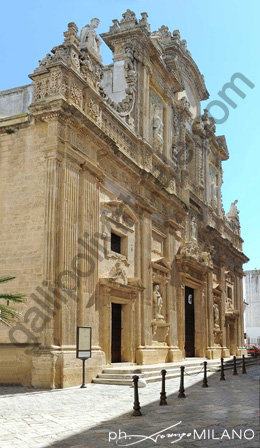 Basilica Catedrale S. Agata
